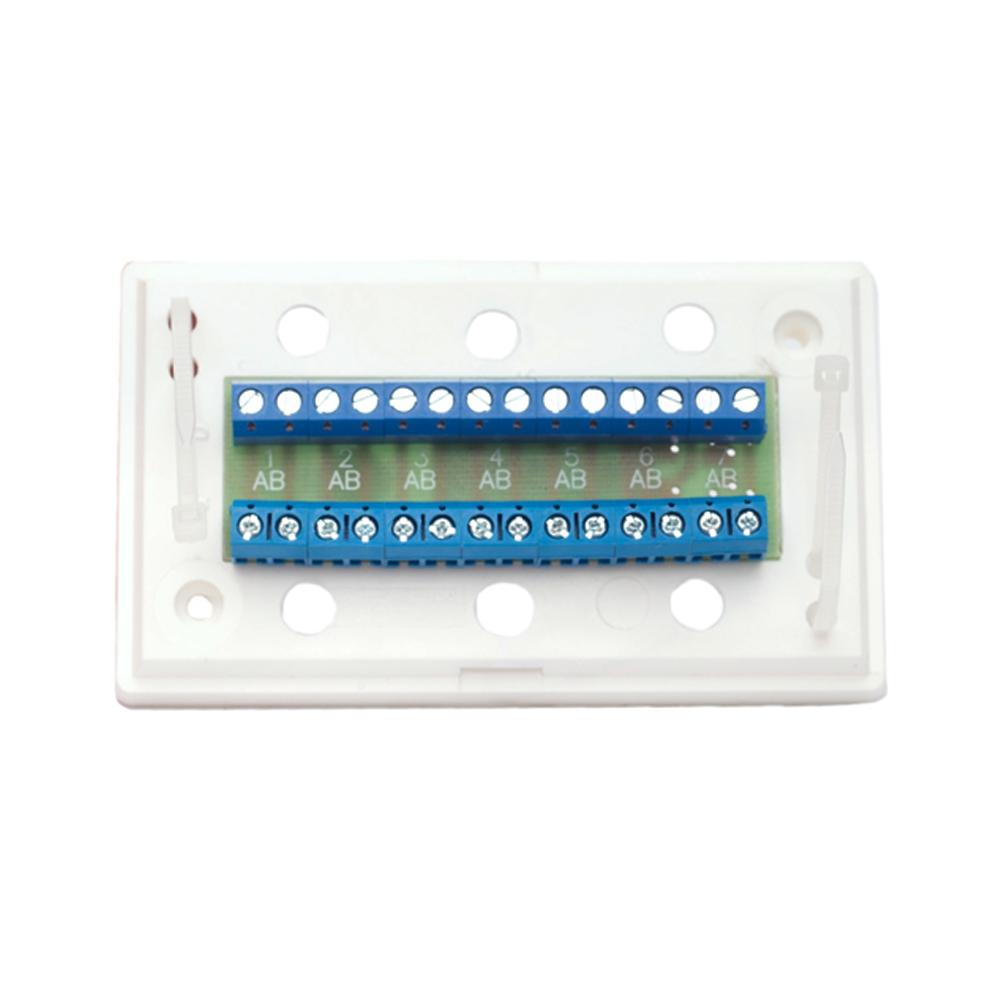 puszka instalacyjna PI-T7