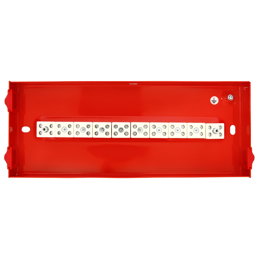 PIP-7A cable junction box