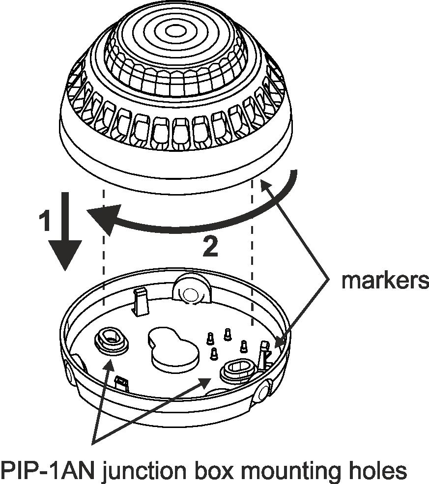 SA-K7 closing scheme
